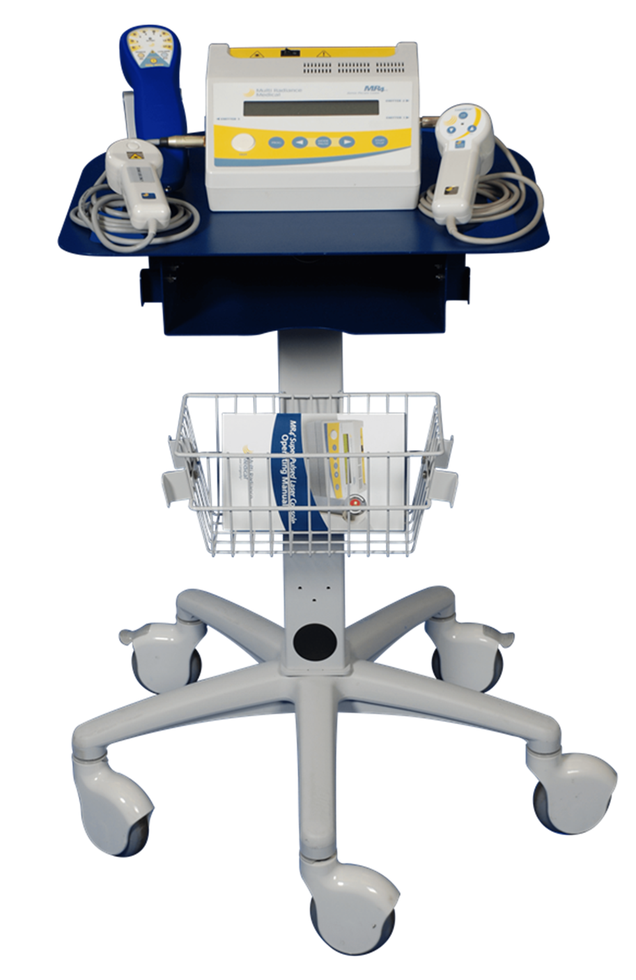 medical device on stand..fw